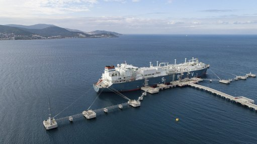 Total, Benin sign gas supply agreement for LNG
