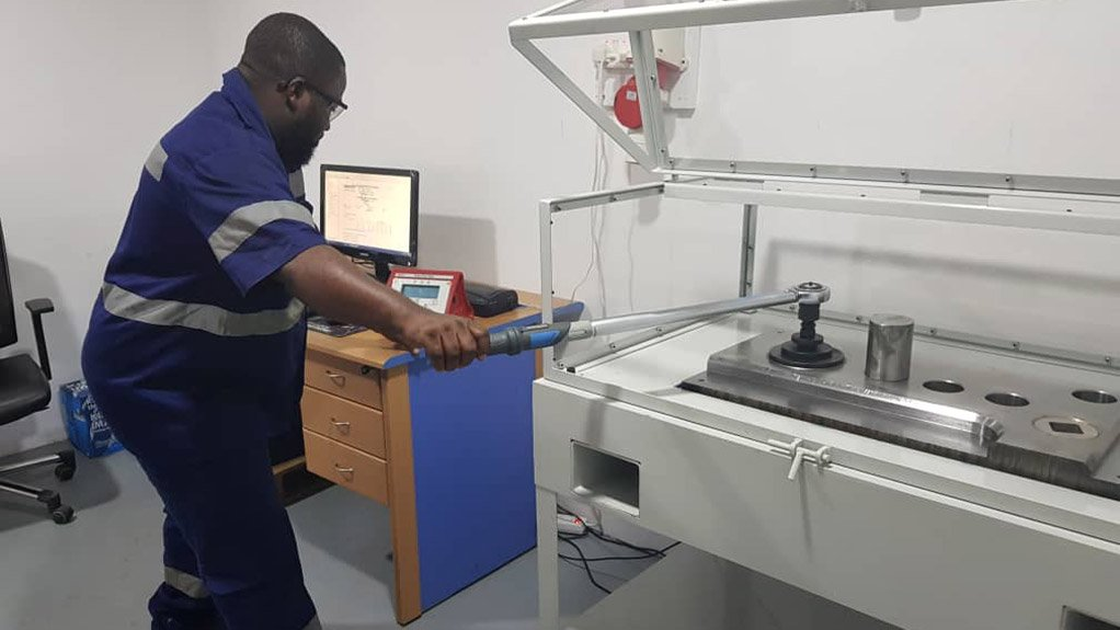 Bosch Rexroth Ghana Opens Specialised SPX FLOW Bolting Systems