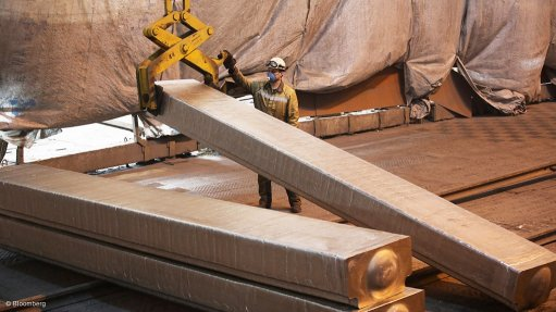 Aluminum giant sees lasting impact on demand from trade war