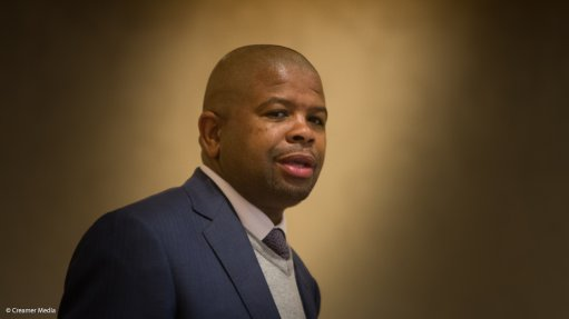 Former PRASA CEO Lucky Montana readies himself for State capture inquiry