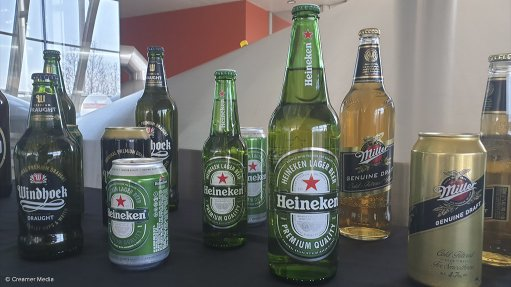Heineken to increase Sedibeng brewery capacity to 7.5m hectolitres by 2020