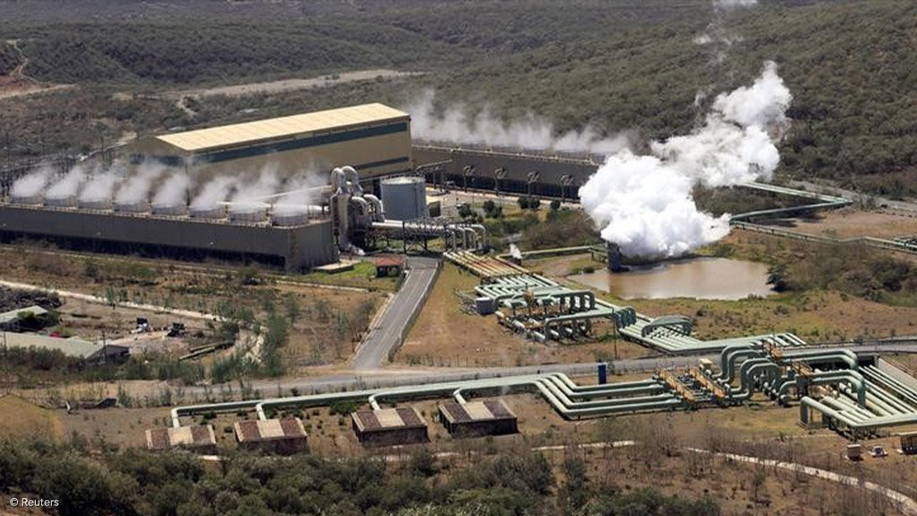 KenGen's latest geothermal plant adds 79 MW to grid