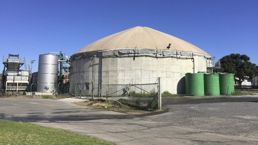 COMPLEX MARKETS  Growth of the biofuels sector is slow, as the sector is slowly learning how to accommodate and adapt to South African market conditions