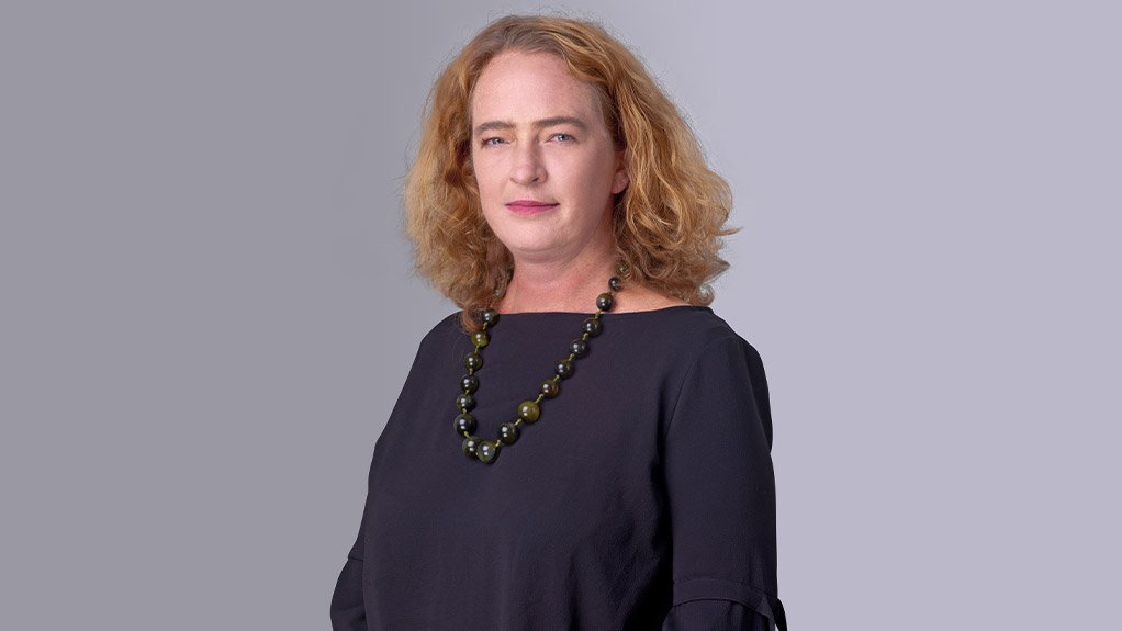 SANDRA GORE<br>Cleaner tech and compliance is necessary, but may be unfeasible in the current economy