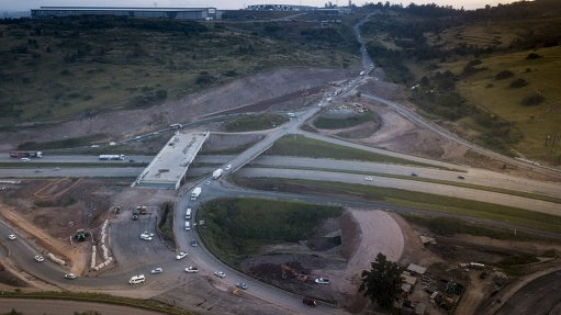 Sanral to issue tenders worth R40bn over next three years
