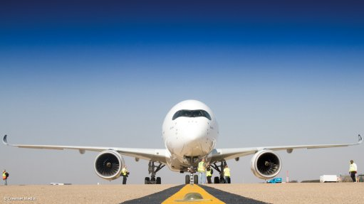 Last year was a record year for global air transport – Iata