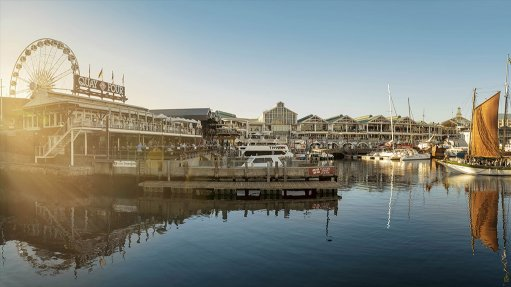 V&A Waterfront shopping centre achieves five-star green rating