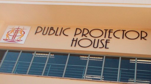 BLSA urges Parly to restore confidence in the Office of the Public Protector