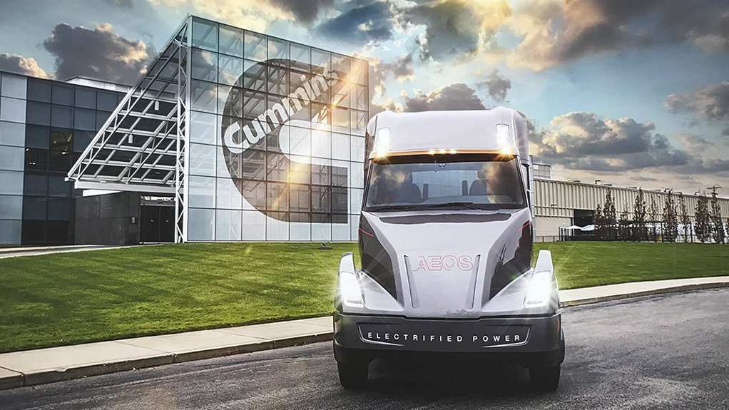INNOVATIONS AND TECHNOLOGY Cummins has been using Euro 5 technology since 2010 and Euro 6 technology since 2014