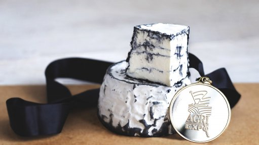 Artisanal cheesemaking tough sector, says award winning cheesemaker