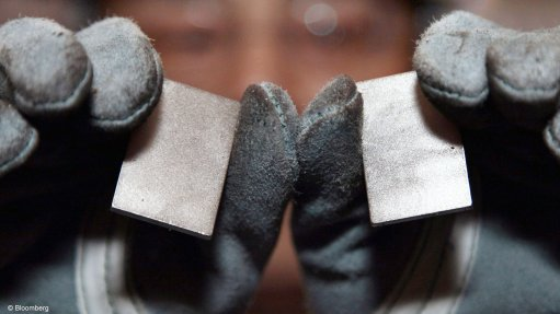 UK rare earth metals recycling pilot project launched