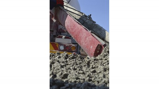 Benefits of quality-specified concrete being recognised