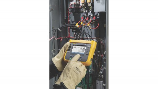 Electrical loggers reduce facilities' energy costs