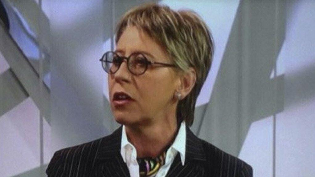 Advocate Sandra Coetzee
