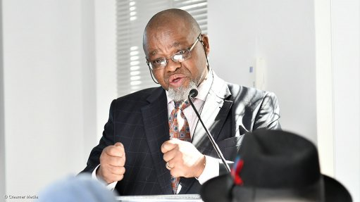 South Africa to take 'affordable' approach to nuclear – Mantashe