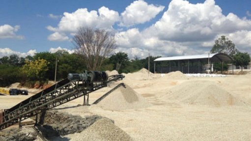 Company acquires environmental licences  for lithium plant