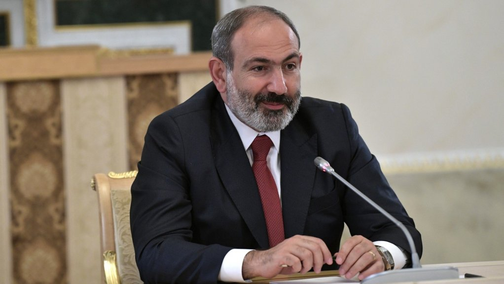 Armenia Prime Minister Nikol Pashinyan has asked the Ministry of Environment to consider whether a new environmental impact assessment will be needed for the Amulsar mine.