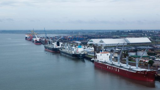 Grindrod sells marine fuels, agri investments to prioritise corridor strategy