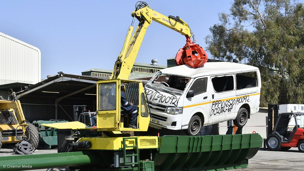 Next phase of taxi recapitalisation gets under way