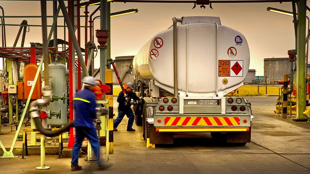 ENVIRONMENTAL COMPLIANCE  Oil refineries have to comply with the minimum emission standards as stipulated in the national Air Quality Act