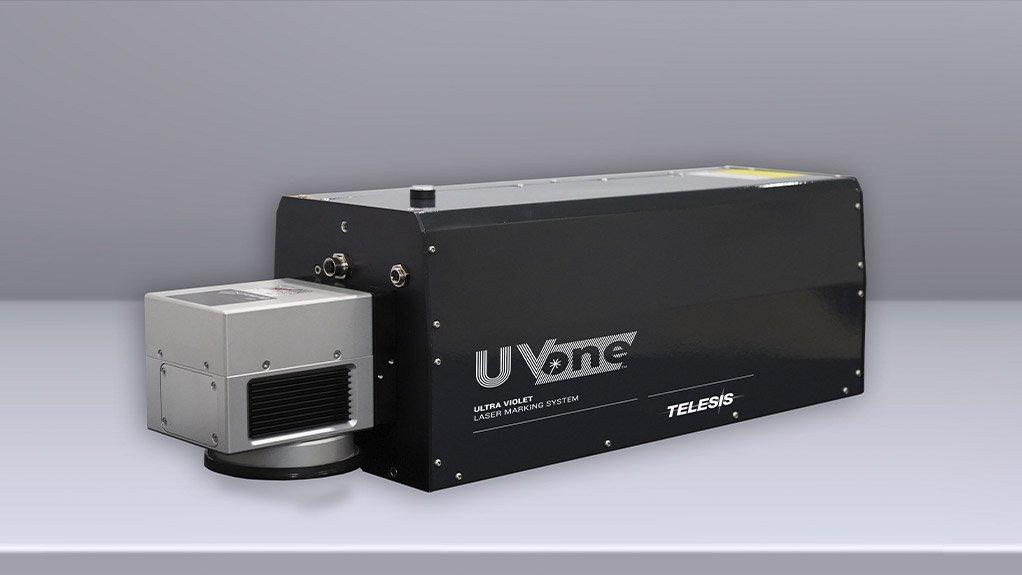 UV/ONE LASER The all-in-one laser can be used for the traceability and identification of products and is designed to mark challenging materials