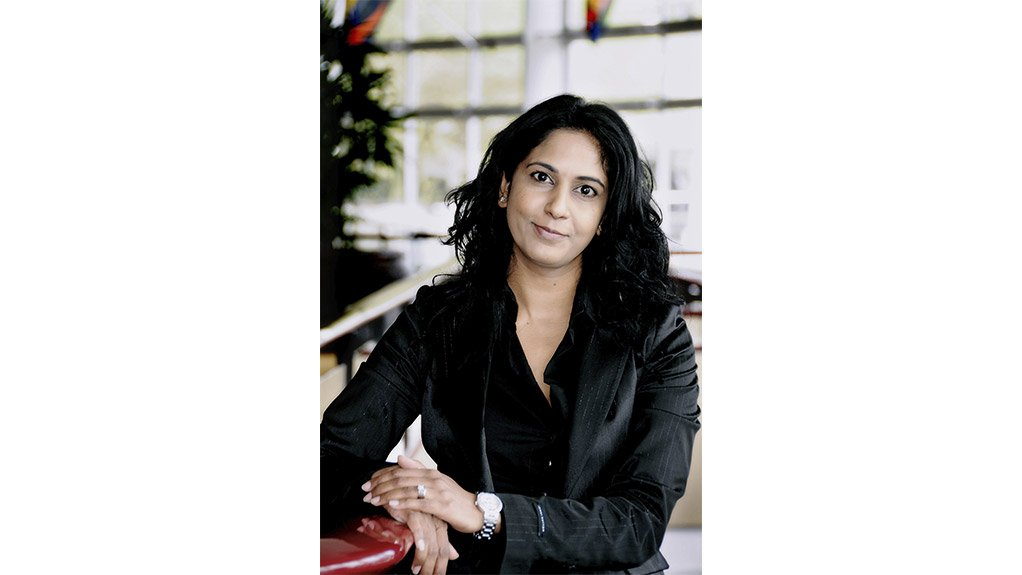 SAL GOVENDER  Increasing the number of women in female leadership roles has been high on the Bureau Veritas agenda globally and in Southern Africa
