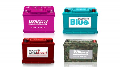 Willard Batteries to start beach clean-ups next month as part of 'Big Blue' battery campaign