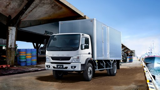 Fuso launches fresh product assault; expects flat 2019