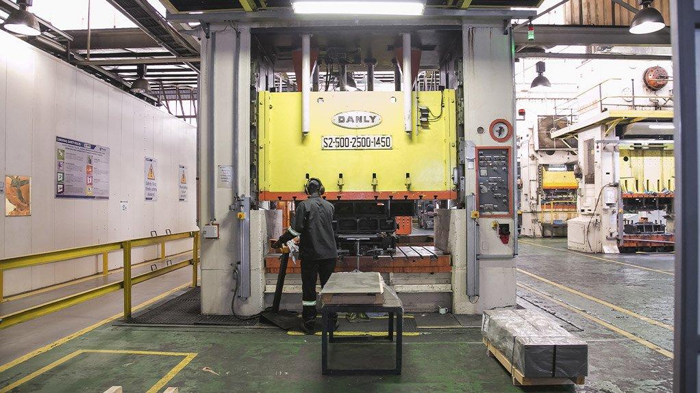 KLT acquires Brits plant, eyes East London expansion