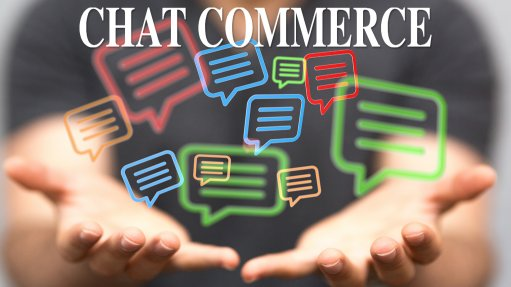 SA firm at forefront of adding commerce string to chat platform's bow