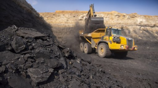 Botswana coal miner receives funding for production