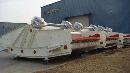 Aury Africa establishes technical hub in Mpumalanga coalfields