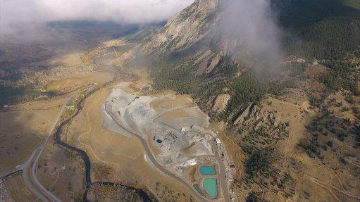 Stillwater and East Boulder mines, US