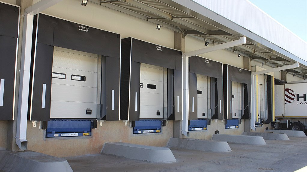 Brrr it's cold in here – Maxiflex cold storage solutions