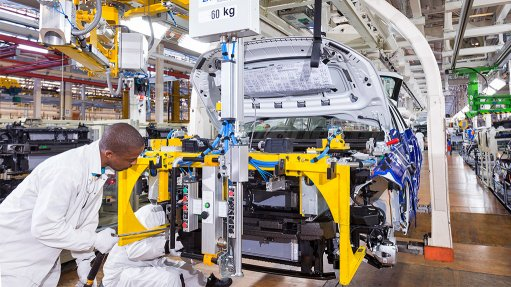 Vehicle makers, Numsa reach wage agreement, but no deal signed yet, says AMEO