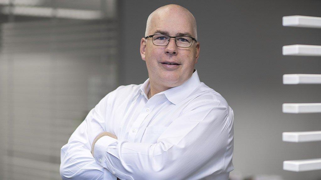 BME CEO Joe Keenan