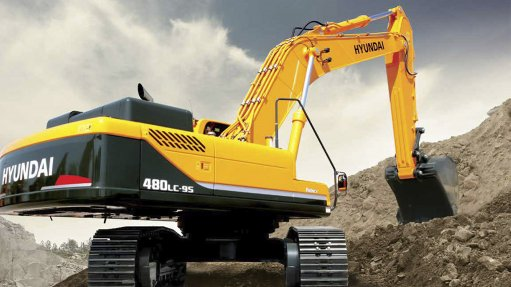Earthmoving supplier launches new  excavator series