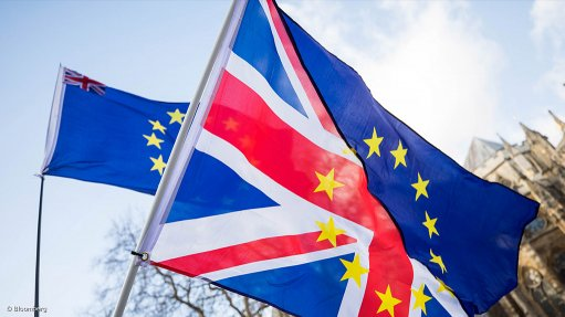 SA concludes trade deal with UK in case of no-deal Brexit