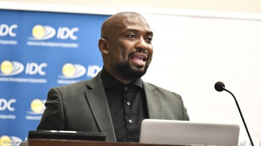 South Africa should focus on the speed at which it adapts to 4IR – Manamela