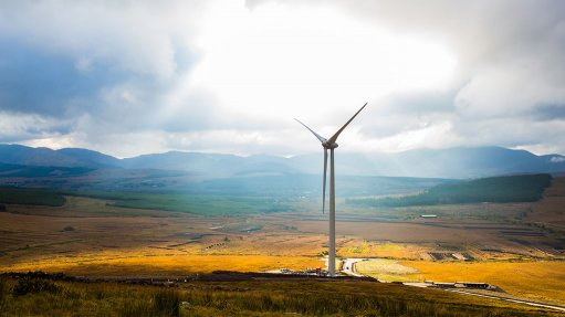 Corporate power deals expected to add impetus to South Africa's future wind-energy demand