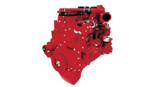 Engine specialist introduces low-emission engines for pumps