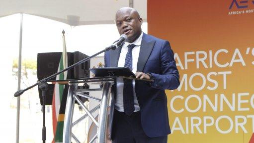 Durban Aerotropolis to drive investment across KwaZulu-Natal