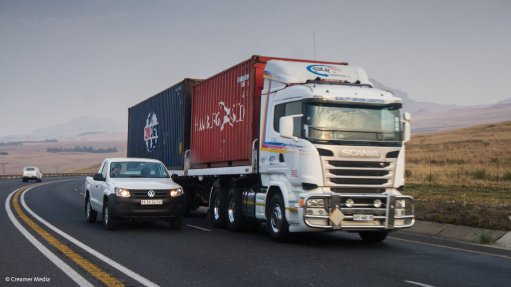 New Development Bank approves R7-billion toll road loan to Sanral