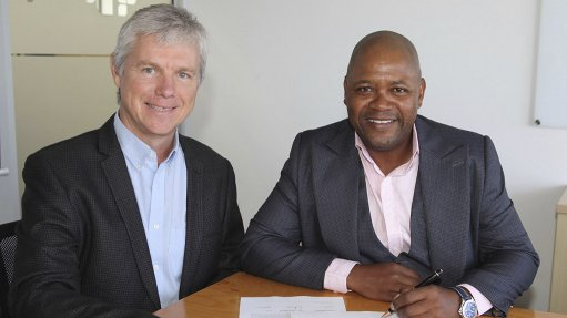 Reatile Group completes Phase 2 investment in juwi South Africa