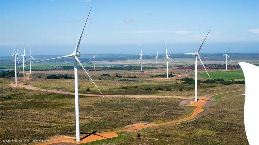 Exxaro to take full ownership of renewables company Cennergi