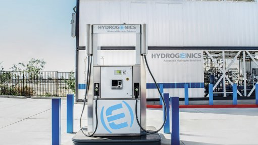 Invest in Africa Services - Class leading hydrogen technology innovaiton