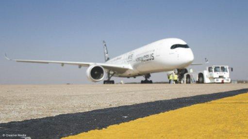 Multibillion-rand capex boost in pipeline for OR Tambo airport