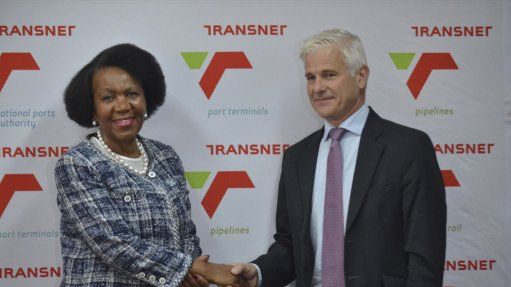 Transnet, Kalagadi cement partnership with R3bn Meca 2 contract