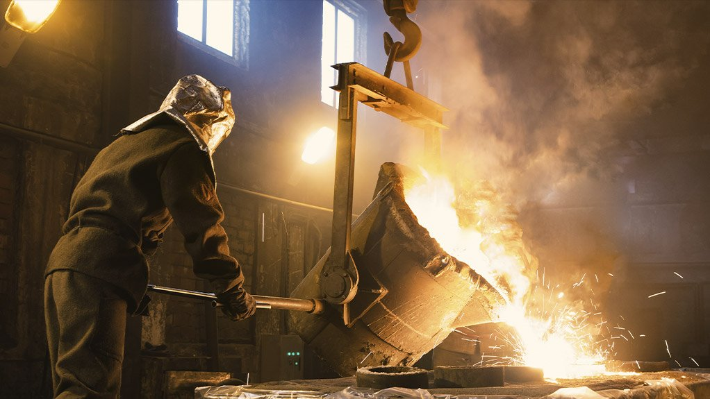 A HOT MESS South Africa's pump manufacturing industry is dying owing to high energy costs, high labour costs, an underskilled workforce and increased international competition.