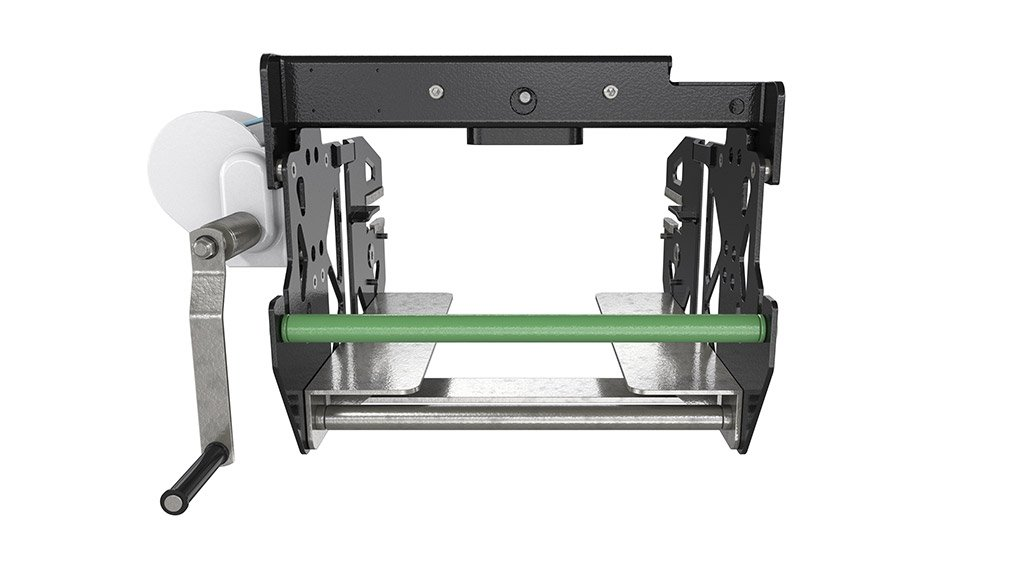 FIX WHAT IS BROKEN Svendborg Brakes' LBS Yaw Brake Lifting tool allows service teams to carry out Wind Turbine maintenance in-situ